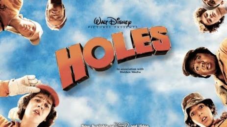 Retro Rewind: 'Holes'
