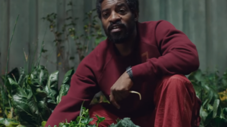 Andre 3000 Stars In Erotic Thriller 'High Life'