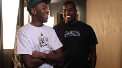 Tyler The Creator & Lionel Boyce Sign Sony Pictures Deal