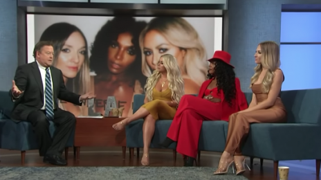 Danity Kane Details Comeback Plans On 'KTLA'