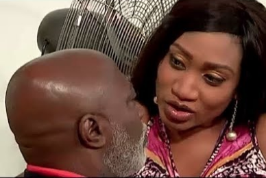 Retro Rewind: 'Blackberry Babes' #Nollywood
