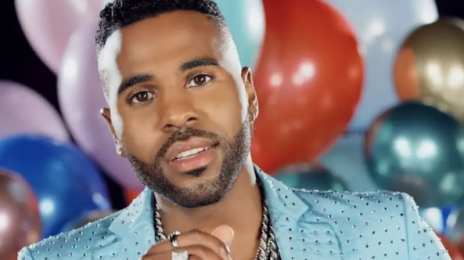 New Video: Jason Derulo, Willy William, David Guetta & Nicki Minaj - 'Goodbye'