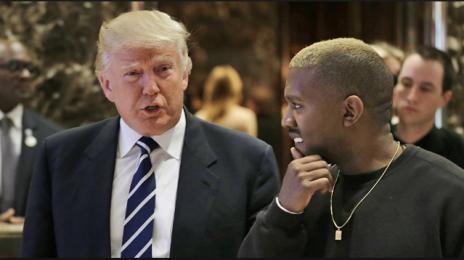 Report: Donald Trump Raises $100 Million For Re-Election Campaign