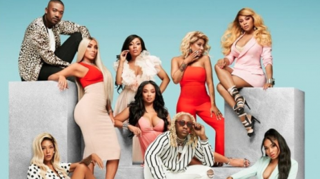 VH1 Shakes Up 'Love & Hip Hop' & 'Basketball Wives' Production Plans