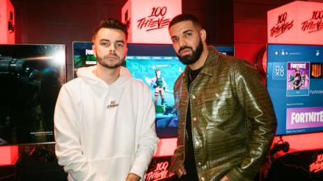 Money Moves! Drake Invests In eSports Company