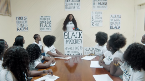 Spice's 'Black Hypocrisy' Video Earns 1.3 Million Views...In One Day
