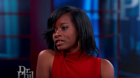 Black Girl Claims She Is A White Woman On Dr. Phil / Eyes KKK Membership