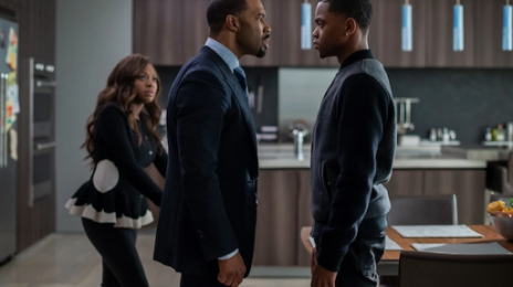 'Power' Spin-Offs Are On The Way After New Starz Deal