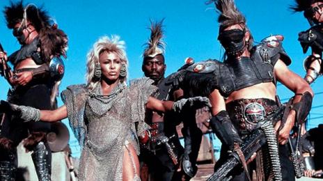 Retro Rewind: 'Mad Max: Beyond Thunderdome (Starring Tina Turner)'