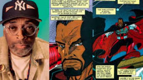 Spike Lee No Longer Tied To Black Superhero Movie