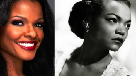 Eartha Kitt Biopic: Keesha Sharp To Star In & Produce Movie