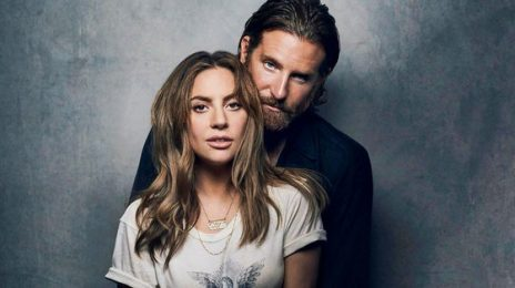 Lady Gaga's 'A Star Is Born' Opens At #1 On Official UK Album Chart