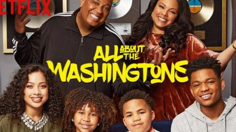 Rev. Run's 'All About the Washingtons' Canceled After 1 Season on Netflix