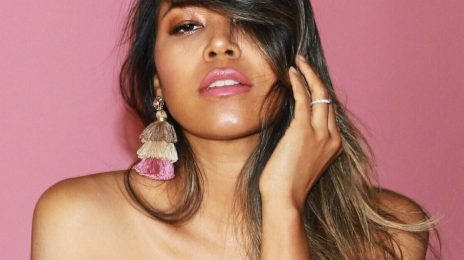 Amerie Is Back! Announces Two New EPs - Due Tomorrow
