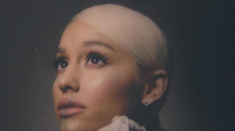 Ariana Grande Announces European 'Sweetener World Tour' Dates