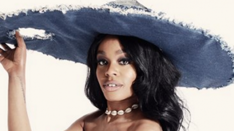 "Azealia Banks: ""Normani Is Talented...But Impersonates Beyonce"""