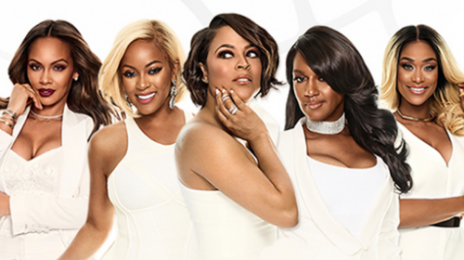 Shaunie O'Neal Responds To 'Basketball Wives' Demotion Leak