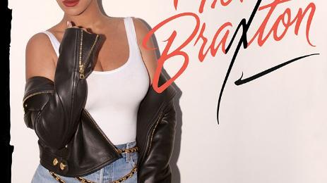 Hot Shots:  Beyonce Dresses As Toni Braxton For Halloween