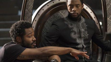 'Black Panther' Sequel: Ryan Coogler Returns To Write & Direct