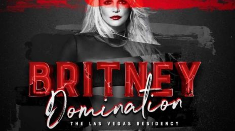 Britney Spears Announces New Las Vegas Residency 'Domination'