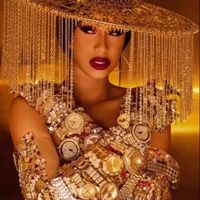 Cardi B History: Cardi B Makes History As Every 'Invasion Of Privacy' Track