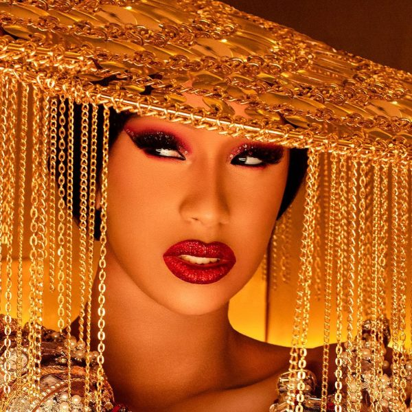 Girls Like U Cardi B Mp3 Download: Cardi B Glows Gold On 'Money' Single Cover