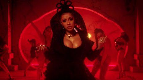 New Video: DJ Snake, Cardi B, Selena Gomez, & Ozuna - 'Taki Taki'