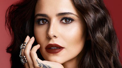 Cheryl Signs New Record Deal With Indie Dance Label Ahead Of Comeback