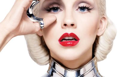 Listen:  Christina Aguilera Reveals She Believes Perez Hilton Sabotaged 'Bionic'