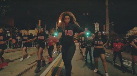 New Video: Ciara - 'Dose'