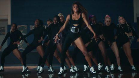 New Video: Ciara - 'Dose' [Official]