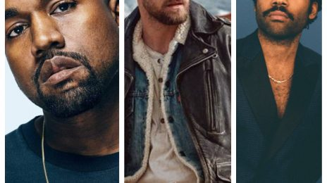 Coachella 2019: Kanye West, Justin Timberlake, & Childish Gambino Reportedly Headlining