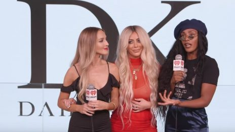 Danity Kane Get Candid About Reunion & Past Struggles / Tease New Music