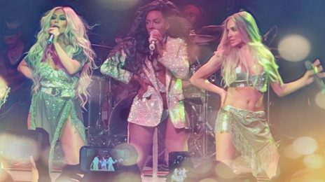 Danity Kane Slay New York City On 'The Universe Is Undefeated Tour' [Video]