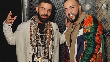 Preview:  French Montana & Drake's 'No Stylist' Music Video [Watch]