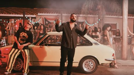 New Video: Bad Bunny & Drake - 'Mia'