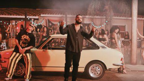 New Video: Bad Bunny & Drake - 'Mia'