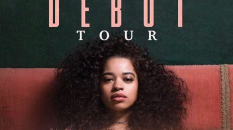 Ella Mai Announces 2019 World Tour