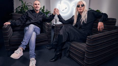 Lady Gaga Spills On 'A Star Is Born,' Upcoming Album, & More On Beats1 Radio