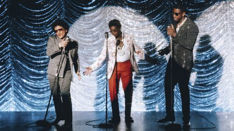 New Video: Gucci Mane, Bruno Mars, & Kodak Black - 'Wake Up In The Sky'