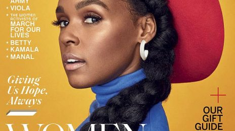 Janelle Monae & Viola Davis Among Glamour 'Women of the Year' Winners
