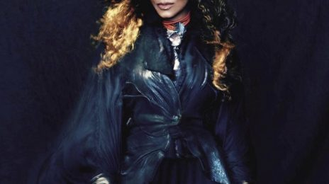 #Halloween 2018: Janet Jackson, Mariah Carey, Ciara, Monica & More Transform [Photos]