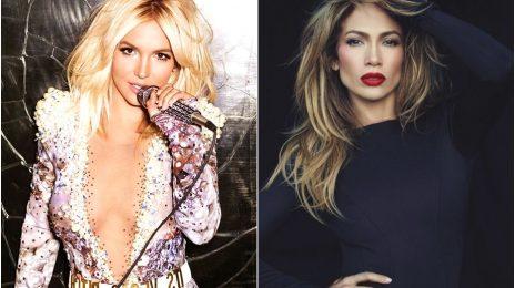 Britney Spears Nabs Jennifer Lopez's Team For New Vegas Show