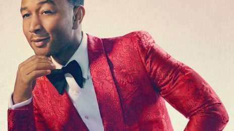 New Music: John Legend - 'Bring Me Love' & 'Have Yourself A Merry Little Christmas'