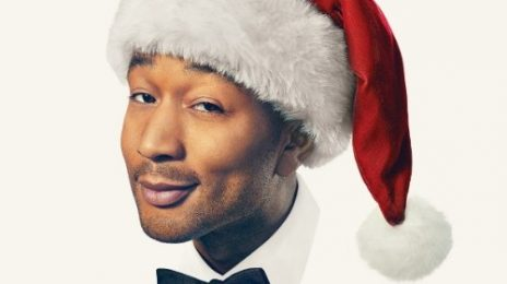 Album Stream: John Legend - 'A Legendary Christmas'
