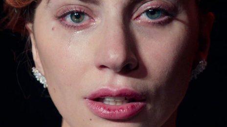 New Video: Lady Gaga - 'I'll Never Love Again'