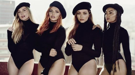 Little Mix Announce 'LM5: The Tour'