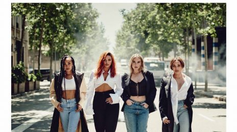 Album Stream: Little Mix - 'LM5'