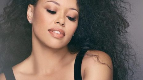 New Video:  Elle Varner - 'Loving U Blind'