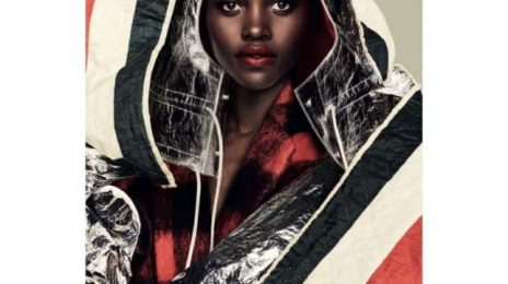 Lupita Nyong'o Parts Ways With 'The Killer'